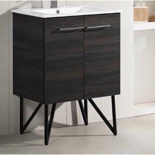 Annecy 24 Single Bathroom Vanity BySwiss Madison