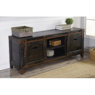 Leia Media TV Stand by Millwood Pines
