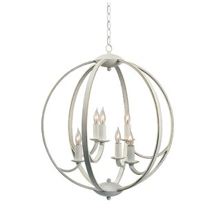 Villeroy 6-Light Chandelier