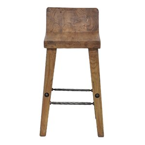 Reagan Bar Stool by Trent Austin Design