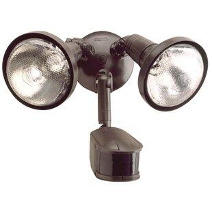 150-Watt Outdoor Security Spot Light by CooperRegentLighting