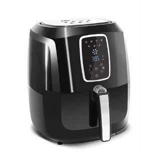 2.36 Liter Digital Air Fryer