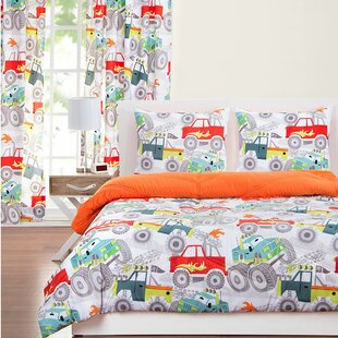 Whelping Reversible Comforter Set