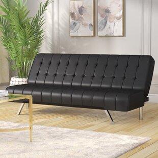 Kimora Convertible Sofa by Willa Arlo Int..