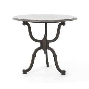 dCOR design Bistro Pedestal Dining Table