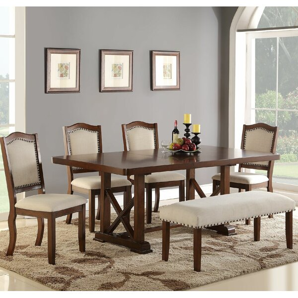 : dining set with 6 chairs - Cheerinfomania.Com
