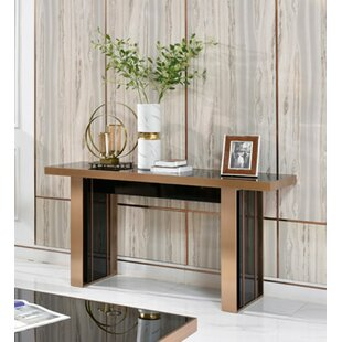 Lurmont Console Table by Mercer41