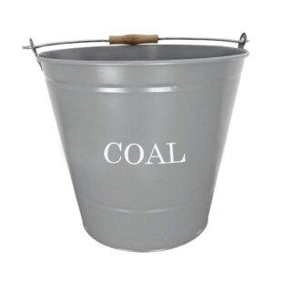 Coal Bucket By Symple Stuff