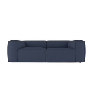 Letson Sleeper Sofa by 17 Stories Cheap