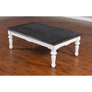 Grenadier Coffee Table by August Grove