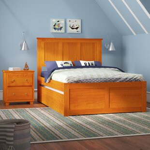 Rotz Configurable Bedroom Set