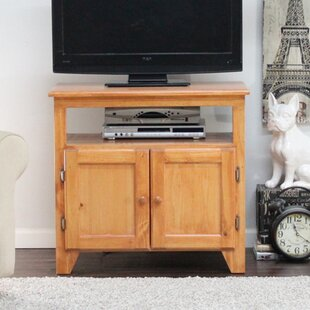 Wade Panel TV Stand for TVs up to 32
