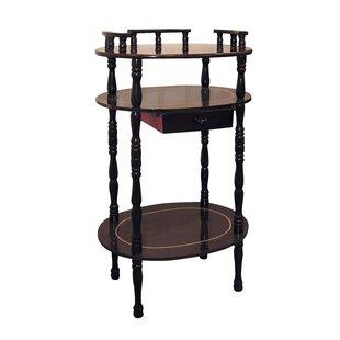 ORE Furniture Multi-Tiered..