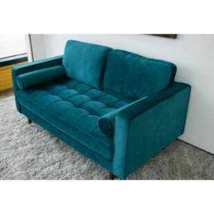 Abram Loveseat by Mercer41 No Copoun