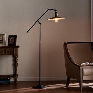 unique rustic floor lamps. gerede 7025 unique rustic floor lamps