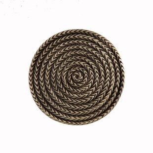 Rope Round Knob