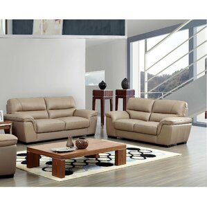 Alivia Configurable Living Room Set by Latit..