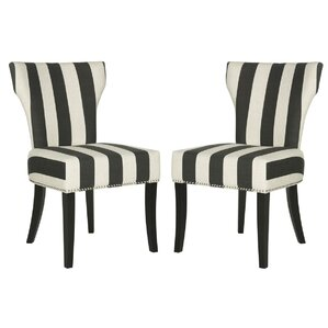 Mimi Side Chair (Set of 2) by Willa Arlo ..