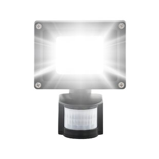 Super LED Solar Security Light By OE Lights