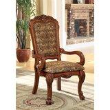 Evangeline Arm Chair (Set of 2) byHokku Designs