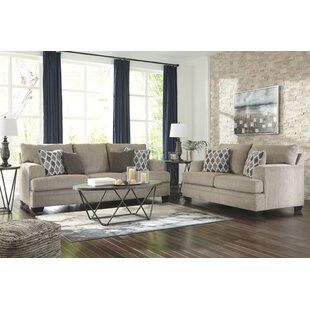 Find a Robbyn Configurable Living Room Set by Latitude Run Reviews (2019) & Buyer's Guide