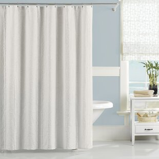 Shop For Nepal Cotton Shower Curtain ByLaMont