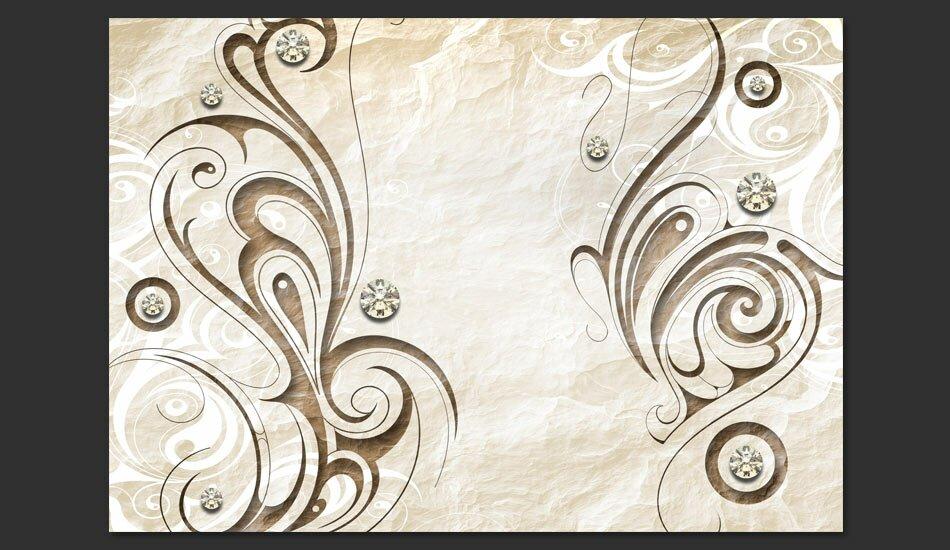 Saturday Morning 245m X 350cm Wallpaper