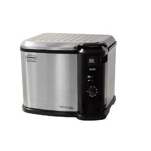 Butterball GEN II Indoor Electric Turkey Fryer