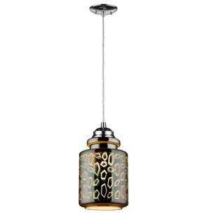 PL Series 1-Light Jar Pendant by InFurniture
