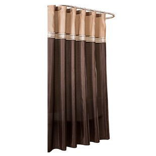 Bourland Single Shower Curtain