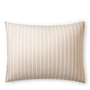 Graydon Bold Stripe Sham