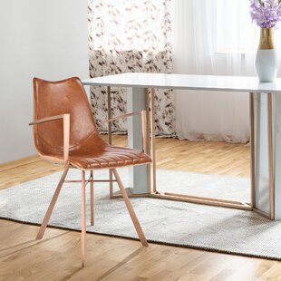Brownsboro Upholstered Dining Chair Brayden Studio