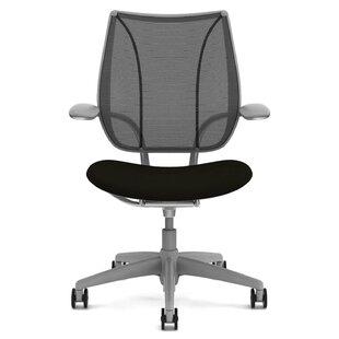 Humanscale Liberty Mesh Desk Chair