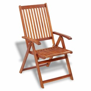 Norval Folding Garden Chair (Set Of 2) By Sol 72 Outdoor