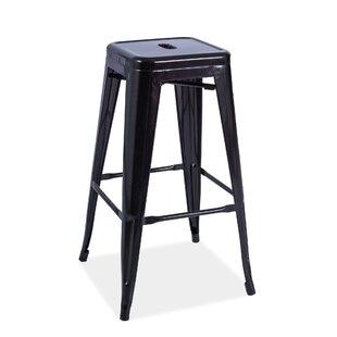 Mockingbird 76cm Bar Stool By Borough Wharf