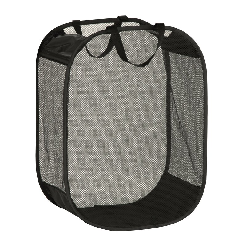 Mesh Pop Up Hamper