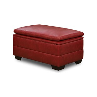 Red Barrel Studio Cates Storage Ottoman