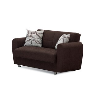 Coupon Boston Loveseat by Beyan Signature Reviews (2019) & Buyer's Guide