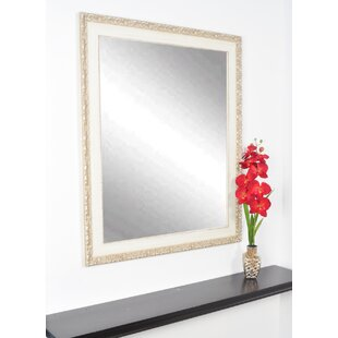 Best Price Griswalde Chic Accent Mirror By One Allium Way