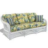 Lanai Sofa by ElanaMar Designs