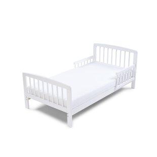 Bianca Toddler Convertible Bed by HoneyBee Nursery