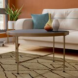 Breuer Coffee Table by Wrought Studio™