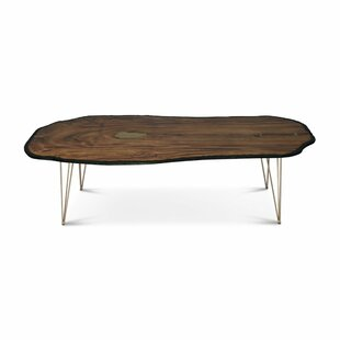 Audrey Dining Table by Fou..