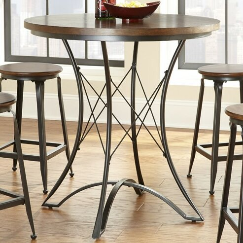 Ordinaire Paradise Counter Height Pub Table