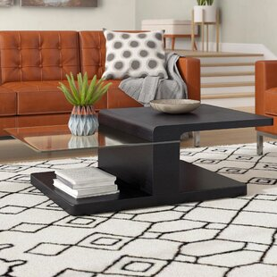 Affordable Newport Coffee Table by Wade Logan