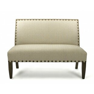 Canora Grey Dowden Upholstered Bench