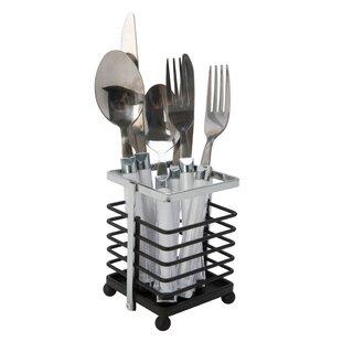 Burris Small Cutlery Basket