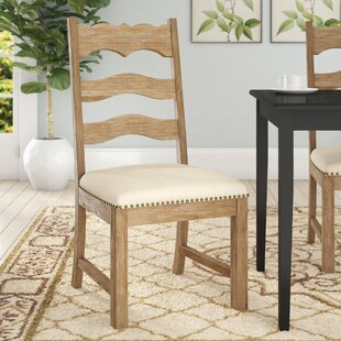 Lorna Side Chair (Set of 2) Lark Manor