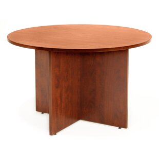 Shop For Legacy Circular 29H x 42W x 42L Conference Table By Regency