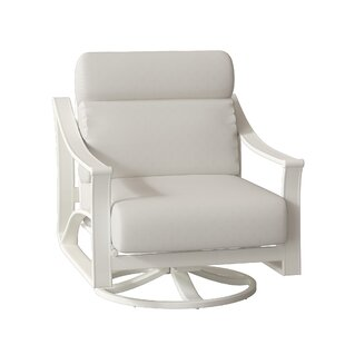 Corsica Patio Chair with Cushion